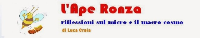 L'Ape Ronza